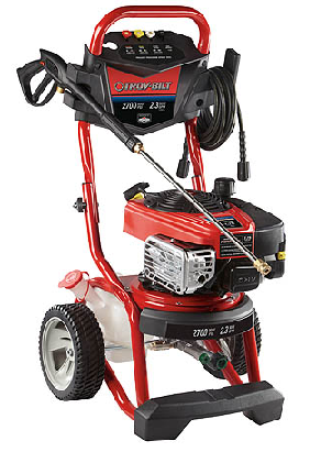 020486 020486 00 Pressure Washer Manual Need An Owners