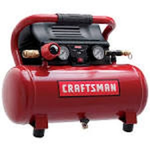 Craftsman 107 10265 Air Compressor Manual Need An Owners