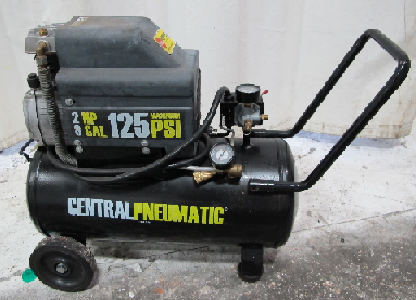 67501 Portable Air Compressor Manual Need An Owners Manual