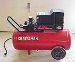 919 167200 Portable Air Compressor Manual Need An Owners