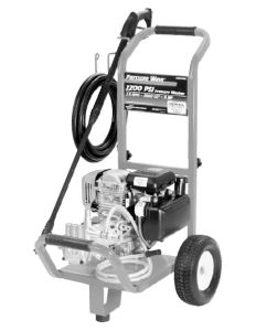 2225cwh Portable Gas Pressure Washer Manual Need An