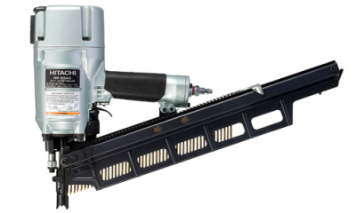 Nr83a3 Nr83a3 S Plastic Collated Framing Nailer Manual