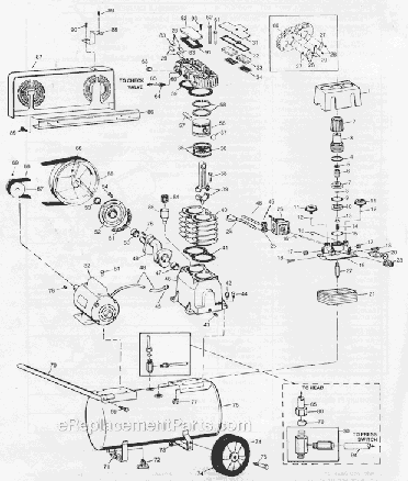 Wiring Diagram Ford Alternator External Regulator besides Wiring Harness Kit For Ls1 together with Chevy Volt Battery Cooling likewise Wiring Diagram For Gmc Radio besides Direct Online Starter Circuit Diagram. on gm electric fan wiring diagram
