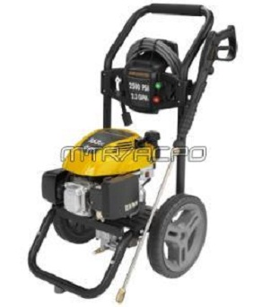 Briggs & stratton pressure washer 020215 user guide.