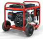 030378, 30378 Portable Gas Generator Manual