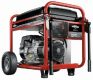 030333, 030333-0 Portable Gas Generator Manual