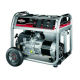 030467, 030467-0 Portable Gas Generator Manual