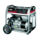 030469, 030469-0 Portable Gas Generator Manual