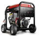 030338, 030338-0 Portable Gas Generator Manual