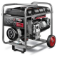 030439, 030439-0 Portable Gas Generator Manual