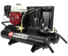 CE2002 Portable Gas Air Compressor Manual