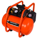 CP1580325, CP1580525 Portable Air Compressor Manual