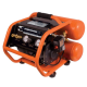 CSB1680521 Portable Oil-Free Air Compressor Manual