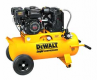 D55276 Portable Gas Air Compressor Manual