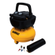 DWFP55120 Portable Oil-Free Air Compressor Manual