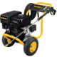 DP3750 Portable Gas Pressure Washer Manual