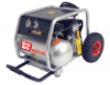 GR2540, GR2540LR Wheeled Portable Air Compressor Manual
