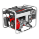 PS902500 Portable Gas Generator Manual