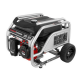 PS903500 Portable Gas Generator Manual