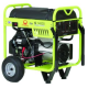 S14000 Portable Gas Generator Manual