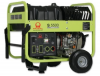 E3750, S5500 Portable Diesel Generator Manual
