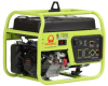S7200 Portable Gas Generator Manual