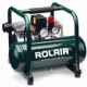 JC10 Portable Oil-Free Air Compressor Manual