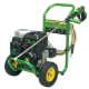 020383, 020383-0 Portable Gas Pressure Washer Manual